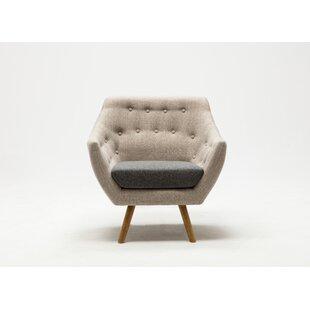 Westford Armchair by George Oliver
