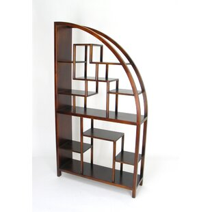 Adames Geometric Bookcase
