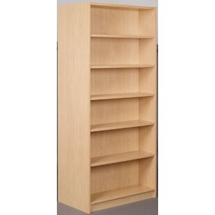 Library Starter Double Face Standard Bookcase Stevens ID Systems