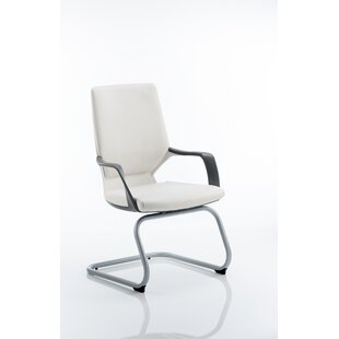 Mid-Back Visitor Cantilever Chair By Ebern Designs