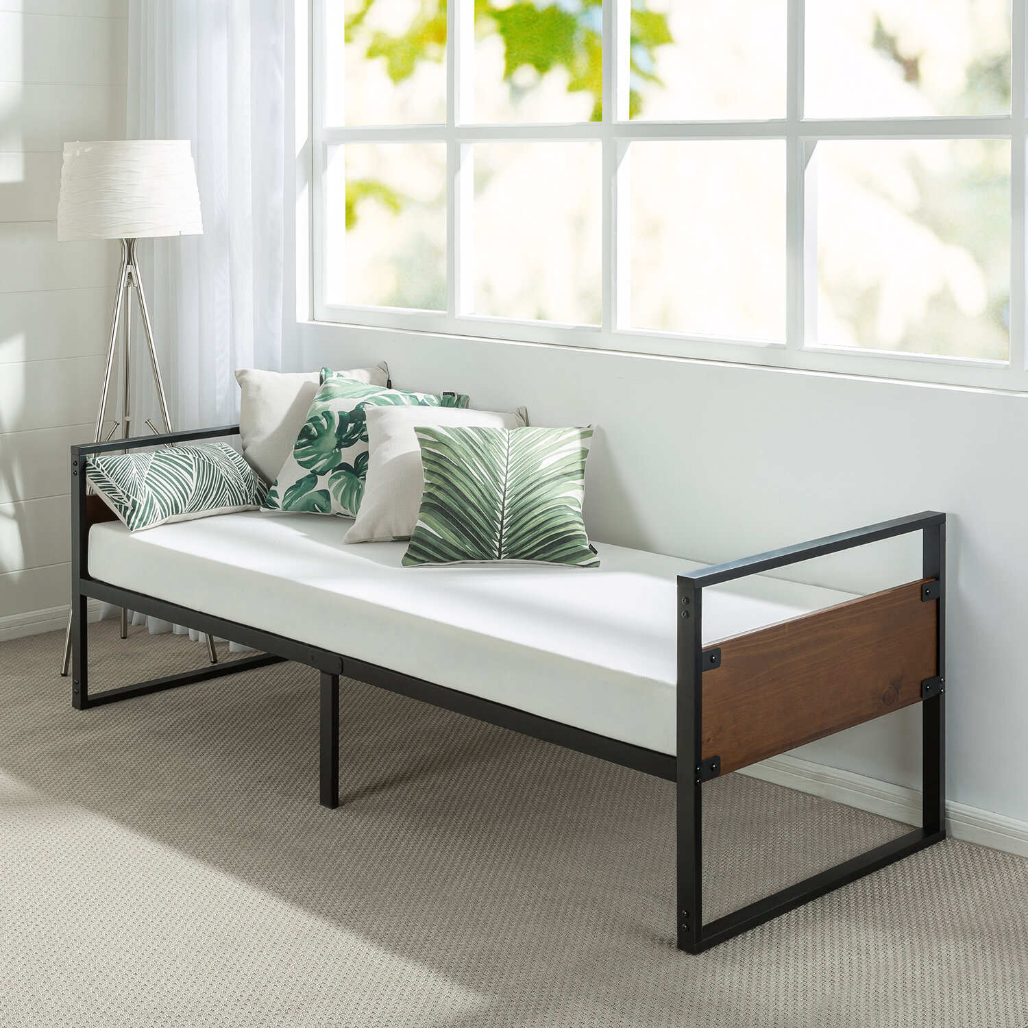 frame ikea trysil bed queen mattress catalog y ca products en lur