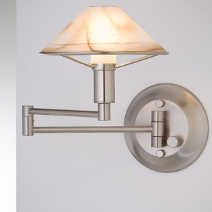 Holtkötter Swing Arm Lamp