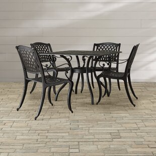 Olmsted 5 Piece Dining Set