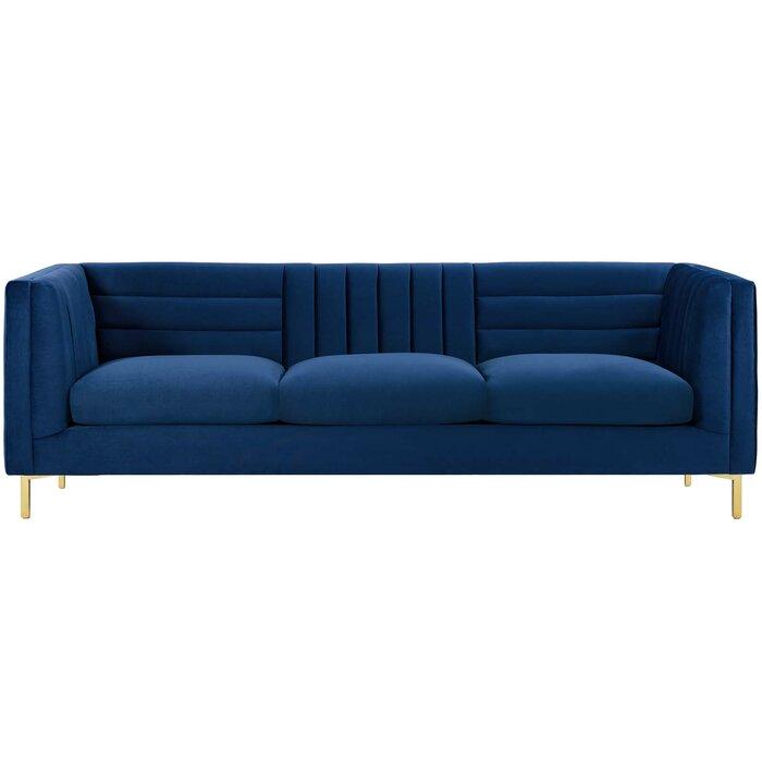 Incredible Machuca Chesterfield Sofa Theyellowbook Wood Chair Design Ideas Theyellowbookinfo