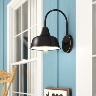 Martens Outdoor Sconce by Gracie Oaks