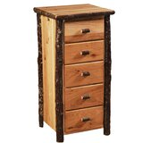 Cleary 5 Drawer Lingerie Chest by Loon Peak®