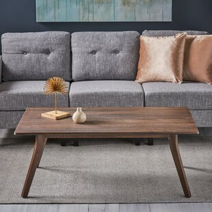 Celestina Coffee Table by Brayden Studio