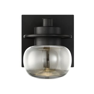 Modern Forms Zenith LED Outdoor Sconce