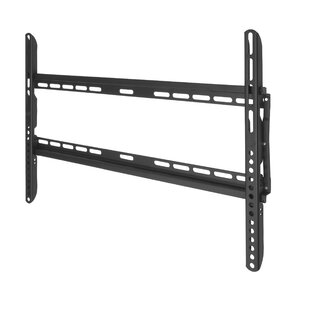 Fixed Wall Mount for 37  65 Flat Panel Screens