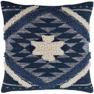 Bond Cotton Pillow Cover