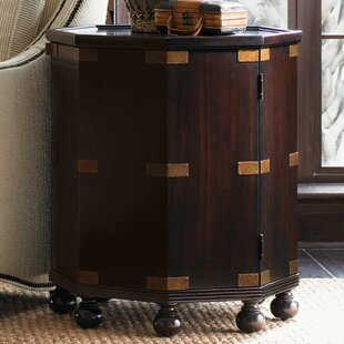 Royal Kahala Pacific Campaign Console Table