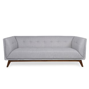 Order Wortham Sofa by George Oliver Reviews (2019) & Buyer's Guide