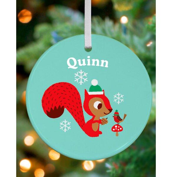 Squirrel Ornament Wayfair Ca