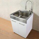 Stand Alone Kitchen Sink | Wayfair