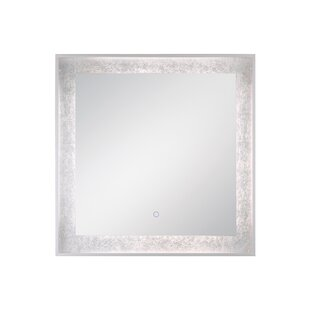 Bardwell Edge Lit LED Bathroom/Vanity Mirror by Bloomsbury Market