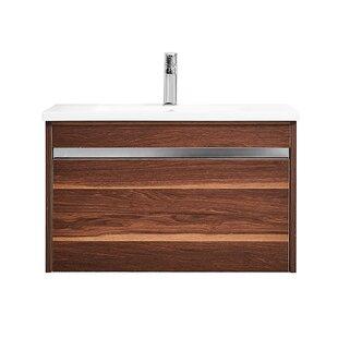 Modern 30 Inch Bathroom Vanities Allmodern