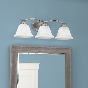 Corwin 3-Light Vanity Light By Andover Mills