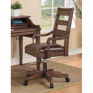 Alexander Bankers Chair by Turnkey Products LLC
