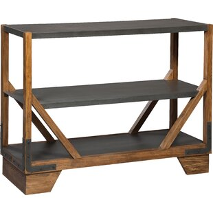 Boone Forge Console Table