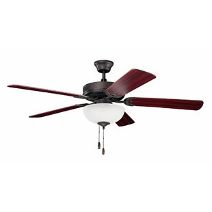 Tackett Ceiling Fan by Darby Home Co