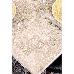 Webber Counter Height Dining Table by Fleur De Lis Living