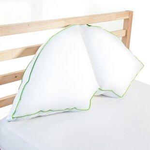 Down Alternative Standard Pillow ByAlwyn Home