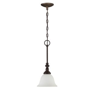 Chalfont 1-Light Cone Pendant