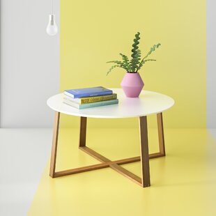 Chavers Coffee Table By Hashtag Home