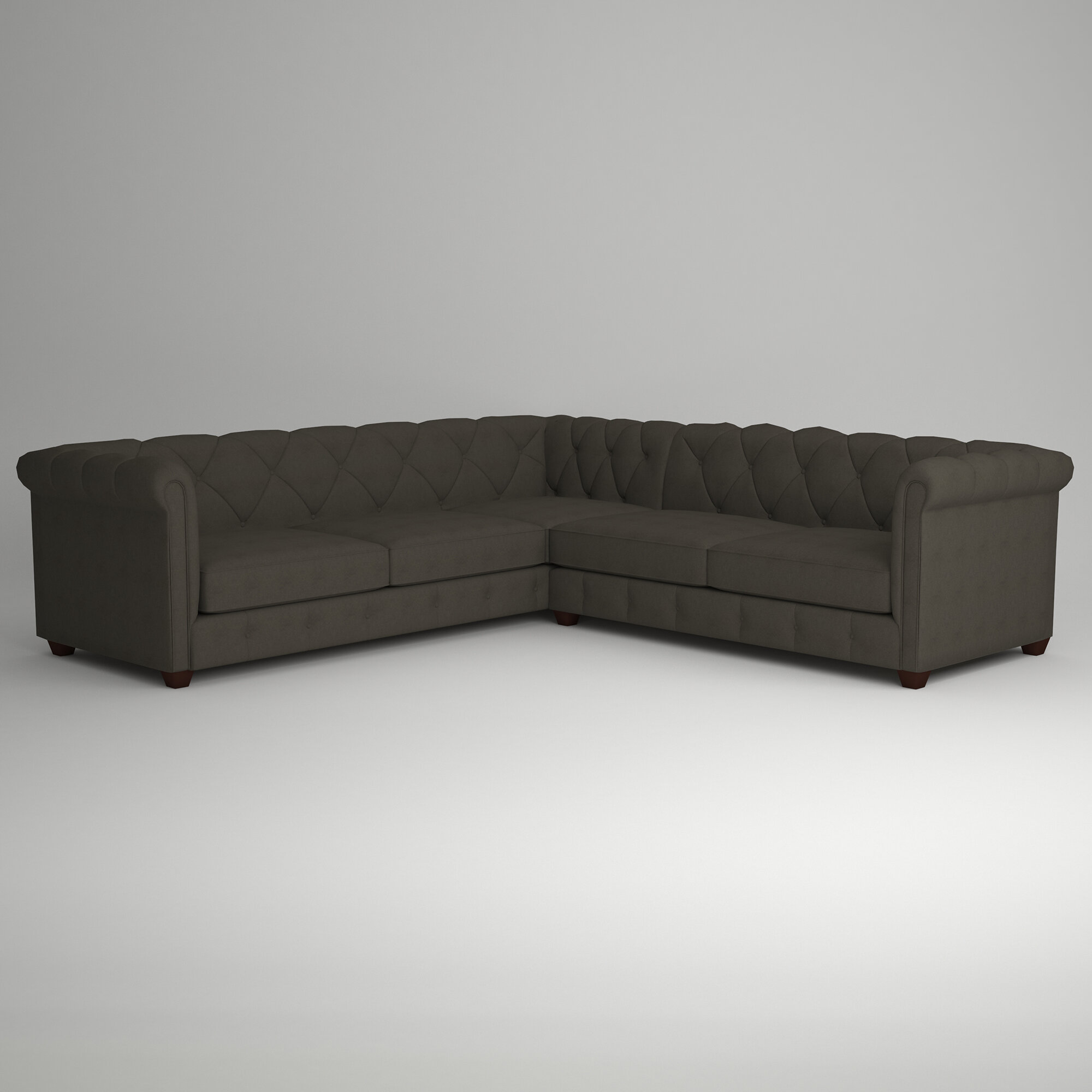 Wondrous Keegan Sectional Inzonedesignstudio Interior Chair Design Inzonedesignstudiocom