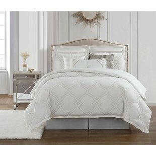 Dianti Reversible Comforter Set by Charisma Coupon