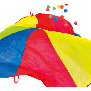 Parachute Game By Freeport Park