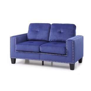 Caceres Loveseat