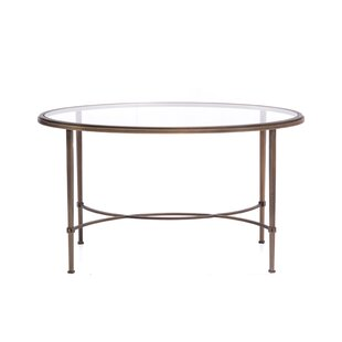 Annibale Colombo Coffee Table