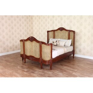 Bed Frame By Astoria Grand