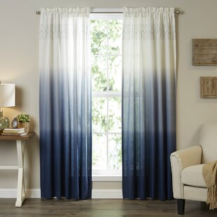 100% Cotton Curtains & Drapes You\'ll Love | Wayfair