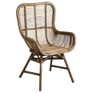 Jonesport Stained Armchair By Bay Isle Home