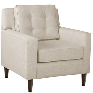 Greer Adobe Armchair
