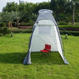 Winchell Elysée 1 Person Tent With Carry Bag By Sol 72 Outdoor
