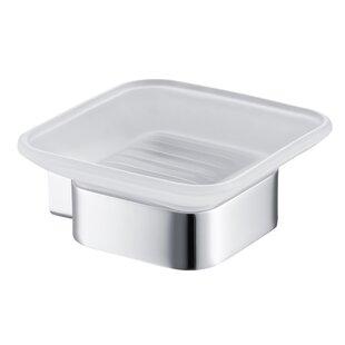 Wrought Studio Blazer Soap Dish