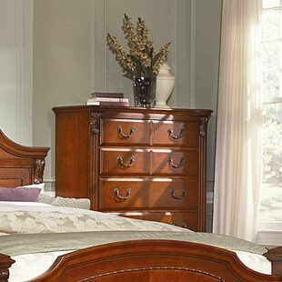 Legacy 8 Drawer Chest by Woodhaven Hill