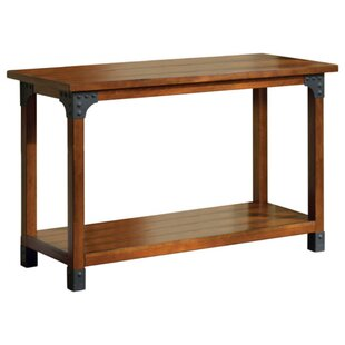 Miesner Console Table by Williston Forge Purchase