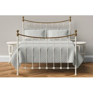 Garonzik Bed Frame By Rosalind Wheeler