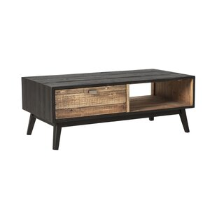 Riche Coffee Table By Loon Peak