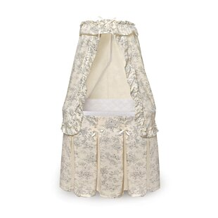 Compare & Buy Christion Baby Bassinet ByHarriet Bee
