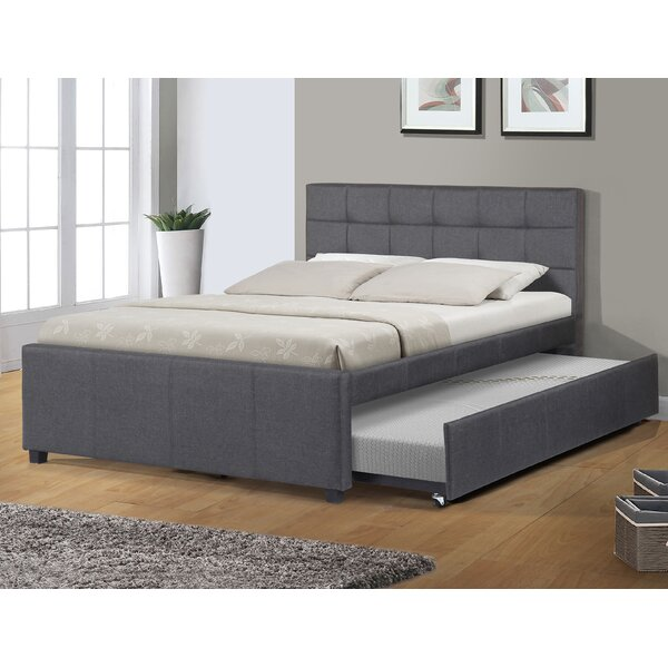 Ivy Bronx Summertown Full Platform Bed Reviews Wayfair