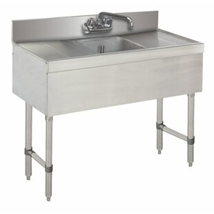 Free Standing Utility Sinks At Great Prices Wayfair