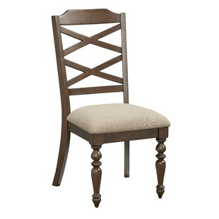 Togut Dining Chair (Set of 2) by Longshore Tides