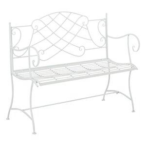 Gartenbank SeSone aus Metall von Home & Haus