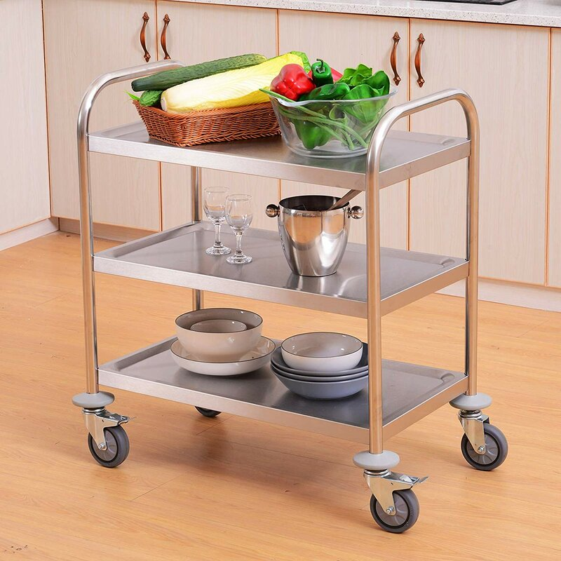 Symple Stuff Kitchen Trolley Reviews