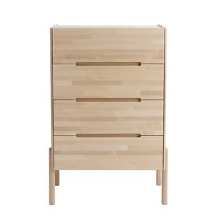 Ahleigha 4 Drawer Chest By 17 Stories
